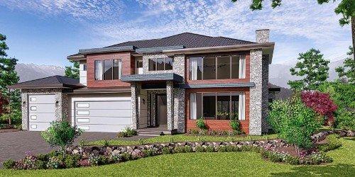 Wardley Homes Lot 105